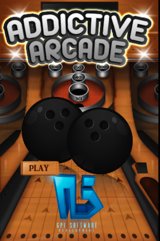 Screenshot Addictive Arcade