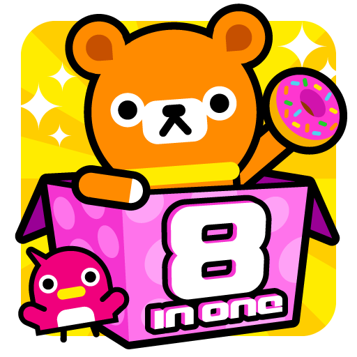 Tappi Bear All in 1 - Taplay Limited
