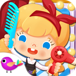 Candy's Beauty Salon app for iphone