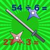 わり算バトル 〜対戦型 わり算練習アプリ 対戦ゲーム感覚で、わり算の練習をしよう!〜